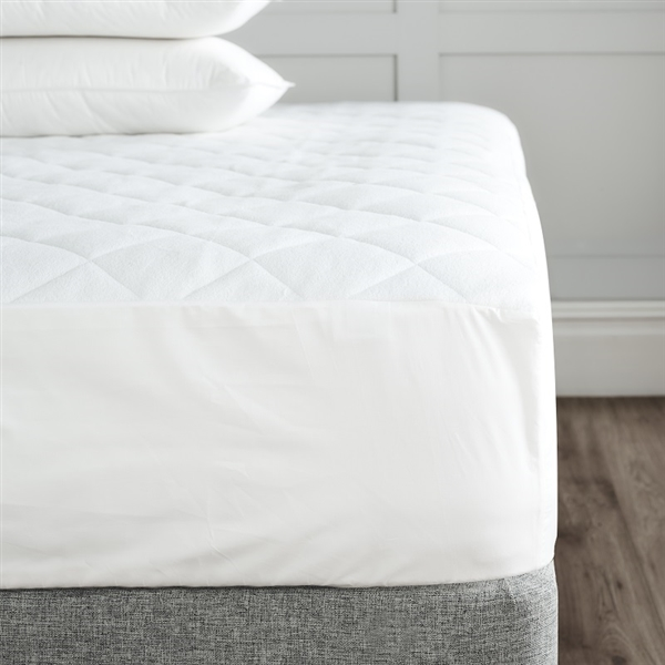 Comfort Waterproof Mattress Protector