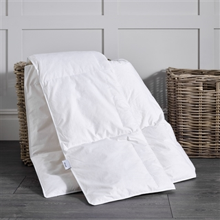 13.5 tog Duck Feather and Down Duvet