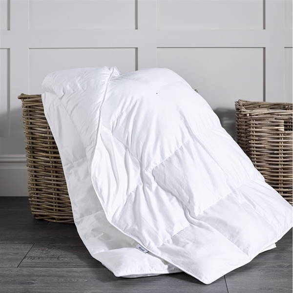 10 5 Tog Dacron Comforel Eco Duvet Sustainable Bedding