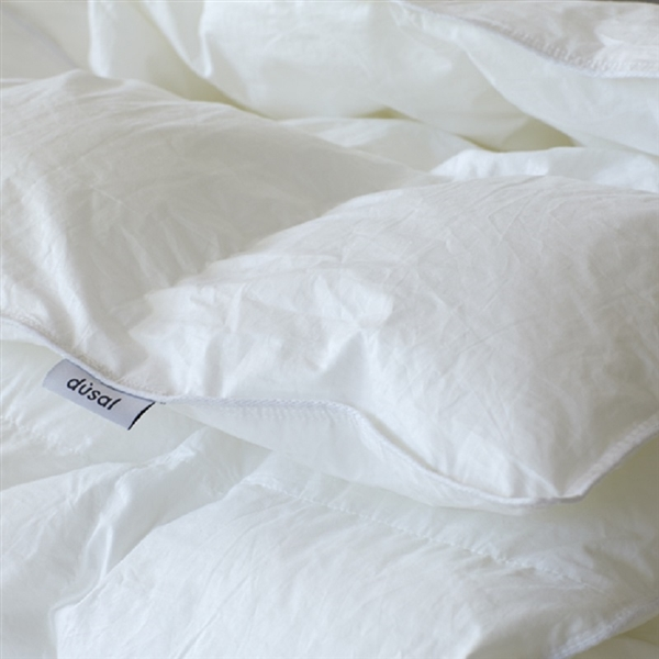 13 5 Tog Dacron Comforel Duvet Sustainable Bedding Dusal