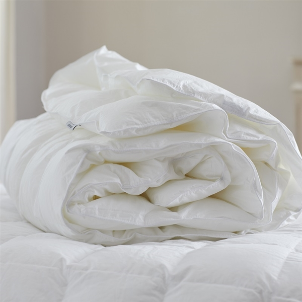 Dacron Comforel Eco Duvet 4 5 Tog Sustainable Bedding