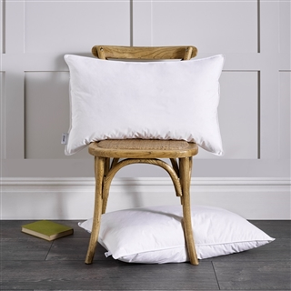 Duck Feather and Down Pillow