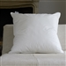 Square Goose Down Pillow