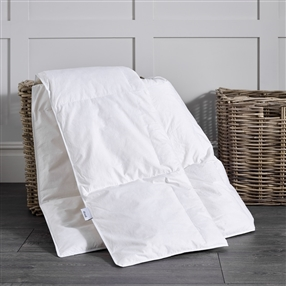 Double - Duck Feather and Down Duvet 13.5 tog